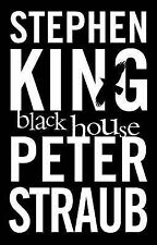 Black House by Peter Straub, Stephen King (Hardback, 2001)