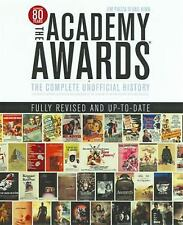 Academy Awards: The Complete Unofficial History Revised and Updated Kinn, Gail,