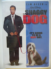 "NEW/SEALED - Walt Disney's ""The Shaggy Dog"" (DVD,2006) Tim Allen, Robert Downey"