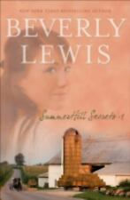 Summer Hill Secrets #1 by Beverly Lewis