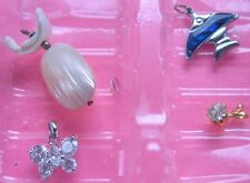 For sale small pendants ~ EUC ~ Price per each