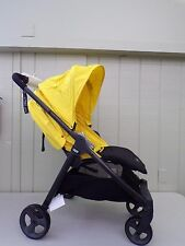 Mamas & Papas Armadillo Stroller - Lemon Drop (DEMO)