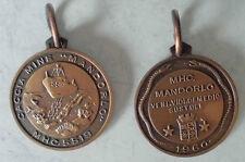 MEDAGLIA MARINA MILITARE ITALIANA - CACCIA MINE MANDORLO MHC. 5519