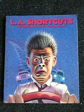 L.A. Shortcuts The Guidebook for Drivers Who Hate to Wait by Brian Roberts