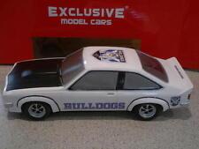 Canterbury Bankstown Bulldogs Holden Torana SLR 5000 Resin 1/18 Custom Car