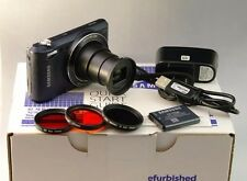 Samsung WB35F  16.2MP FULL SPECTRUM +INFRARED CONVERTED CAMERA 2 GIFT FILTERS