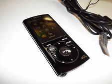 Sony Walkman NWZ-S764 16GB Video MP3 Player - 1000+ songs preloaded,  Bluetooth