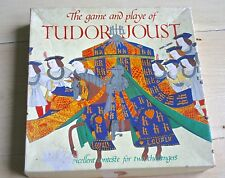 BARGAIN TUDOR JOUST GAME - BY OXFORD GAMES 1992
