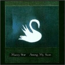"MAZZY STAR ""AMONG MY SWAN"" CD 12 TRACKS NEU"