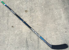 Bauer Nexus 1N Pro Stock Hockey Stick 87 Flex Left PM9 Goligoski Stars 4454