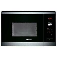 Bosch HMT84M654B Microwave Oven new amazing