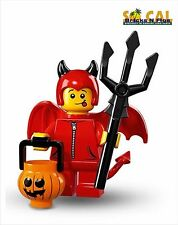 LEGO MINIFIGURES SERIES 16 71013 Cute Little Devil