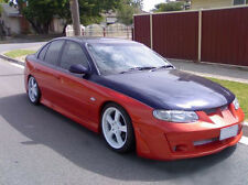 VZ Style Side Skirt Conversion Body Kit Made For VT/VX/VY/VZ Commodore Sedan