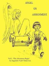 Angel on Assignment: Volume 1: The Adventures Begin (v. 1)