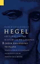 Lectures on the History of Philosophy: Lectures on the History of Philosophy,...