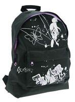 Disney Fairies Tinkerbell Large School Backpack Rucksack Bag
