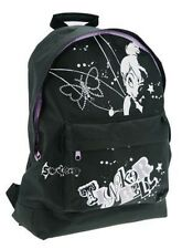 Disney Fairies Tinkerbell Large School Backpack Rucksack Bag