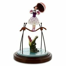 HAUNTED MANSION Figure/Statue Exclusive Disney ~Stretch Painting Ballet Girl