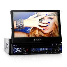 [B-WARE] DIN AUTORADIO DVD MONICEIVER CD MP3 PLAYER 18cm TFT LCD DISPLAY TOUCHSC