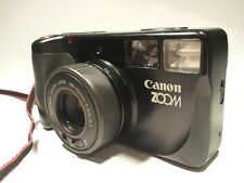 CANON SUPER SHOT ZOOM 35mm CAMERA WITH 35-70mm LENS