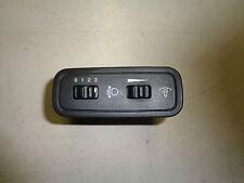 Schalter LWR Tachobeleuchtung 3033021M Chevrolet Daewoo Nubira Bj.98