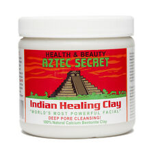 Aztec Secret Indian Healing Clay 100% Natural Clay Deep Pore Cleansing -1 Pound