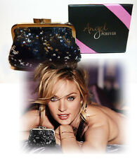 VICTORIA'S SECRET 2013 ANGEL FOREVER SEQUIN COIN POUCH WALLET