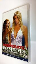 Desperate Housewives DVD Serie Televisiva Stagione 4 Volume 1 - Episodi 4