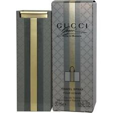 GUCCI MADE TO MEASURE POUR HOMME 30ML EDT TRAVEL SPRAY BRAND NEW & SEALED