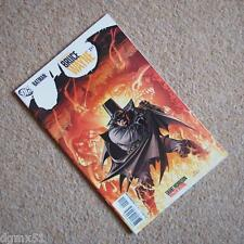 DC Comics Batman: The Return of Bruce Wayne Issue 2 July 2010 (VF/NM)