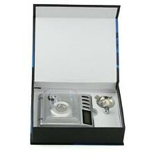 American Weigh Scales GEMINI-20 Portable MilliGram Scale, 20 by 0.001 G New