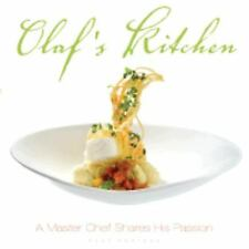 Olaf's Kitchen: A Master Chef Shares His Passion - New - Mertens, Olaf - Paperba