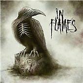 In Flames - Sounds of a Playground Fading ( CD 2011)