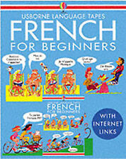French for Beginners (Usborne Language Guides) (Language for beginners), Angela
