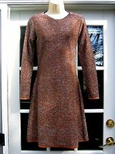 Jean Paul GAULTIER maille JPG SPARK dress. NWT. Made in Italy.