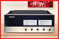 BOSE 1801 MARANTZ 500 MCINTOSH MC2255 SANSUI BA5000 RESTORATION/REPAIR SERVICE