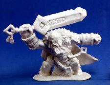 1 x SKORG IRONSKULL GEANT - BONES REAPER figurine miniature d&d giant king 77101