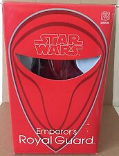 2007 Sideshow Collectibles -Star Wars Emperor's Royal Guard VCD - Medicom Toy