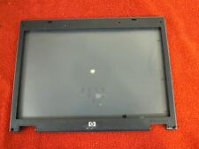 HP Compaq 6715b Lid - LCD Back Cover and Bezel (Only) #518-9