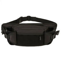 New Men Nylon Travel Hiking Shoulder Messenger Belt Sling Chest Fanny Pack