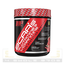 1 Up Nutrition BCAA's, GLUTAMINE & L-CARNITINE