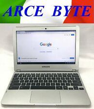 "NOTEBOOK CHROMEBOOK SAMSUNG 11,6"" * PC PORTATILE * FATTURABILE * SOTTOCOSTO!!"