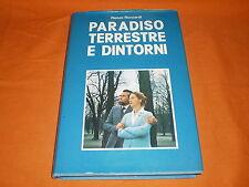 renzo ricciardi paradiso terrestre e dintorni paoline 1975