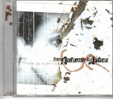 (DV762) From Autumn to Ashes, Too Bad You're Beautiful - 2004 CD
