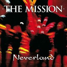 Neverland [Special Edition] by The Mission UK (UK) (CD, Mar-2011, 2 Discs,...