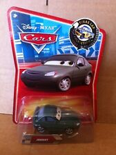 "DISNEY CARS DIECAST - ""Johnny"" - Final Lap Collection - VHTF -Combined Postage"