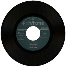 "EDDIE KIRK  ""THE GRUNT""  FUNKY 60's R&B MOVER    LISTEN!"