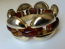 Bracelet Vintage Costume Jewellery Fashion Retro