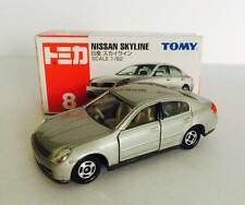 Tomy Tomica No.8 Nissan SKYLINE - Hot Pick