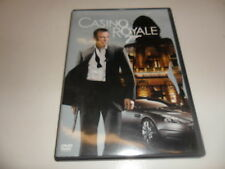 DVD   James Bond 007 - Casino Royale